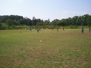 (U-11TRM)水戸ホーリーホックEIKO FC、クラウド